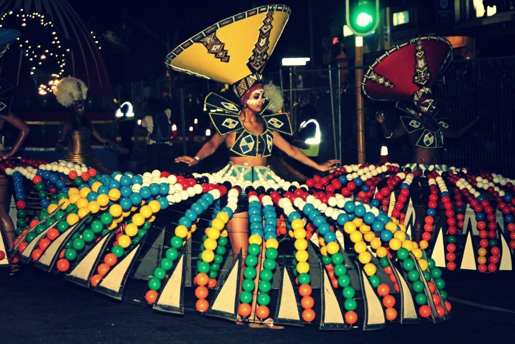 Cape Town Carnival 2012 Amien Net Photography In Cape Town